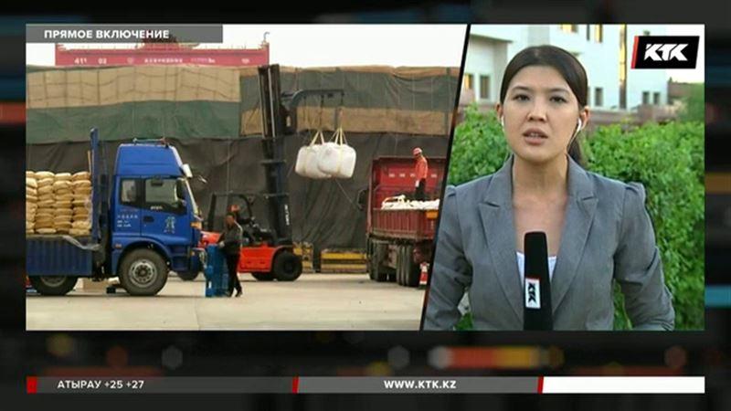 Громкие задержания в дочерней компании «Казахстан темир жолы»