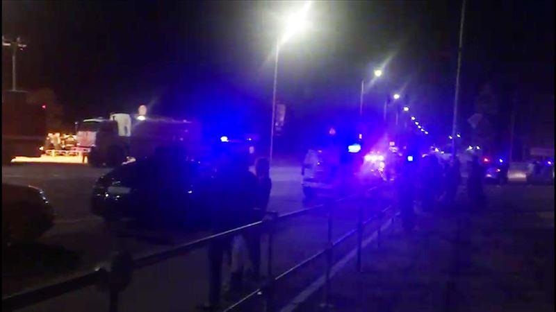 В России столкнулись баржа и катамаран: погибли 10 человек