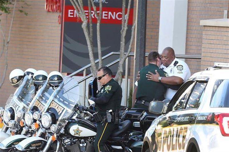 Взятые в заложники четыре ребёнка во Флориде обнаружены мёртвыми