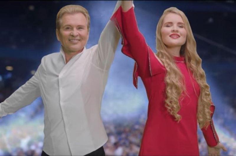 В Сети высмеяли песню Малинина, посвященную ЧМ-2018 в РФ