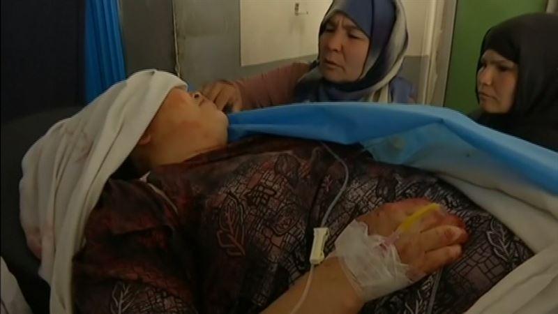 ВИДЕО: Жанкештінің шабуылы кезінде 13 адам қаза тапты