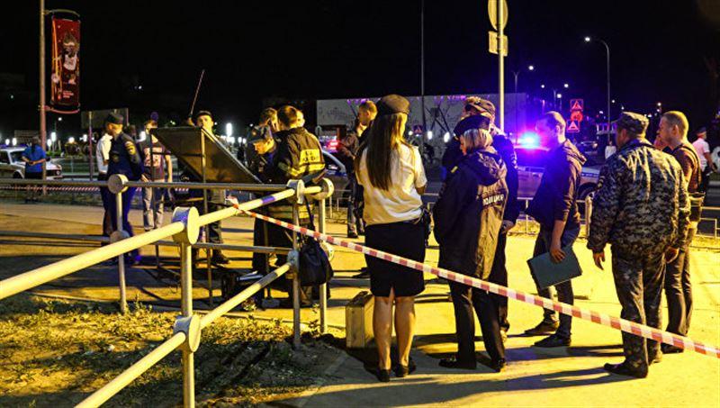 Обнаружено тело последней пассажирки, погибшей при столкновении катамарана и баржи