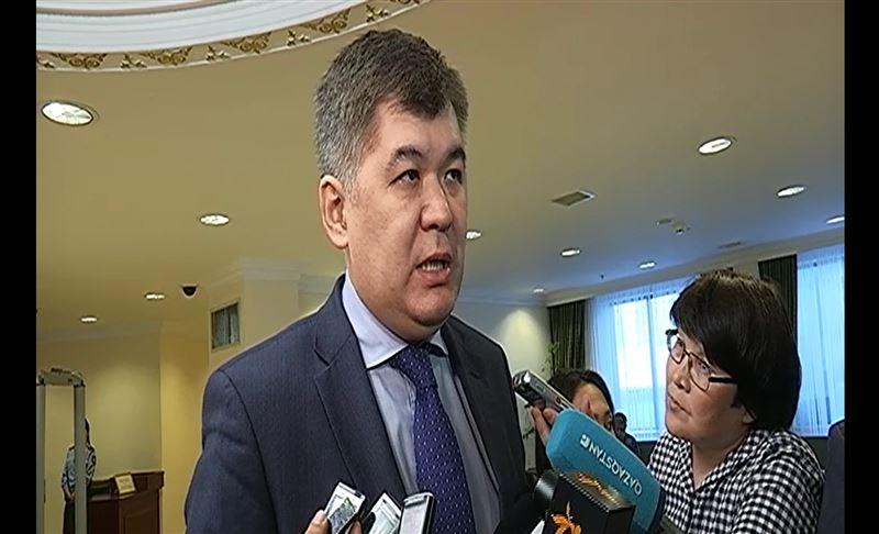 Министр здравоохранения Елжан Биртанов заявил, что новых всплесков менингококковой инфекции нет