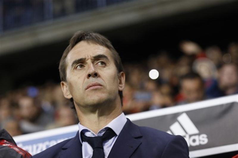 Названо имя нового тренера мадридского «Реала»