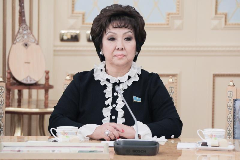 ФОТО: Зағипа Балиева қызметінен босатылды