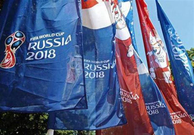 Ресейдегі әлем чемпионаты ФИФА-ға рекордтық көлемде табыс түсірмек