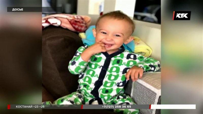 Двухлетний Мирон скончался из-за слишком высокой дозы анестезии