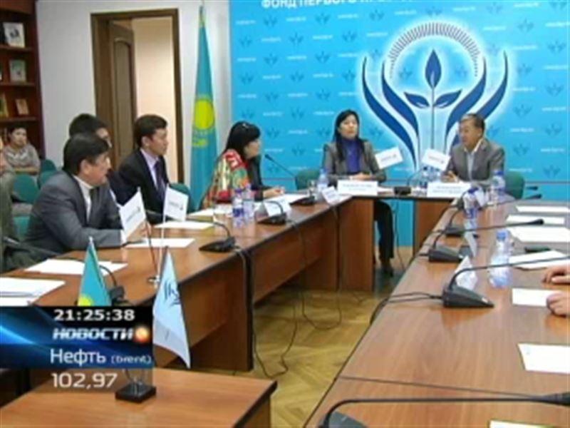 В Алматы прошел круглый стол с участием медиков