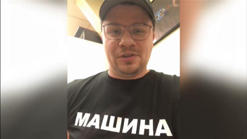 «Не опаздывайте, пожалуйста» – Гарик Харламов обратился к футболистам сборной России