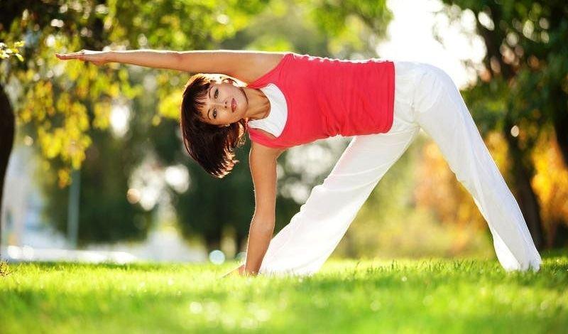 5 простых упражнений для здоровья спины