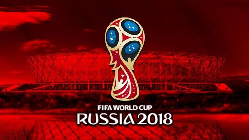 Чемпионат мира по футболу 2018. Кто играет сегодня