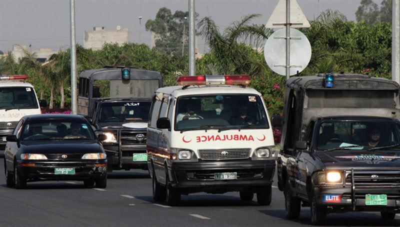 Семь человек погибли и 22 пострадали в ДТП с грузовиком в Индии