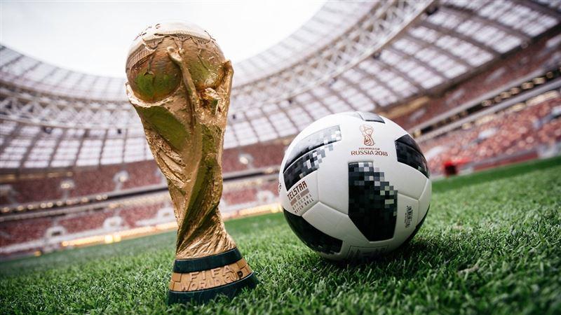 Расписание матчей чемпионата мира по футболу 2018 на 18 июня