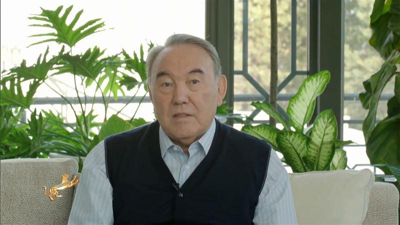 Нурсултан Назарбаев рассказал, как следует начинать трудовой день