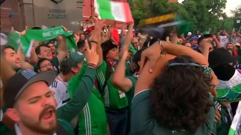 ВИДЕО: Сенсация - Германия жеңілісі мен Бразилияның тең түсуі