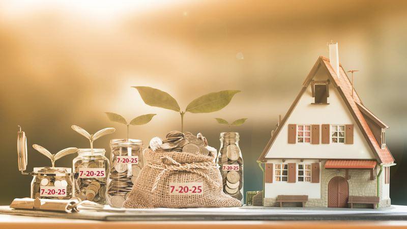 7-20-25 ипотекасы: Қажет құжаттарды дайындай беріңіз