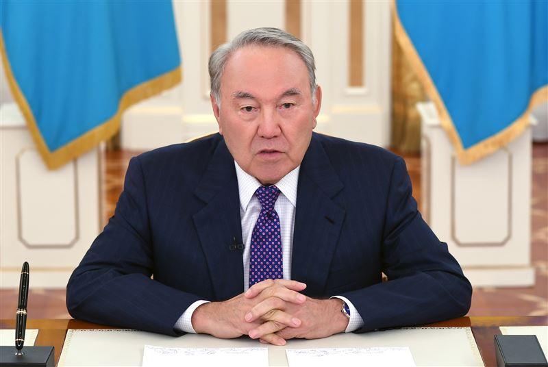 Нурсултан Назарбаев подписал Указ «О некоторых вопросах административно-территориального устройства Республики Казахстан»