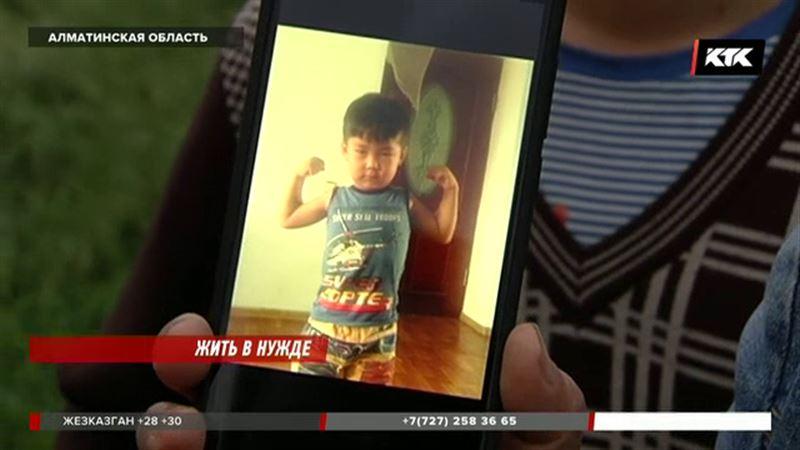 В котловане с отходами молочной фермы погиб ребенок