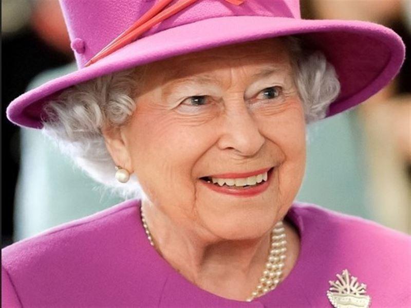Королева Елизавета II стала прабабушкой в седьмой раз