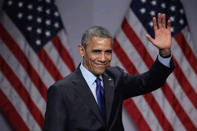 Барак Обама екінші рет АҚШ президенті болуы мүмкін