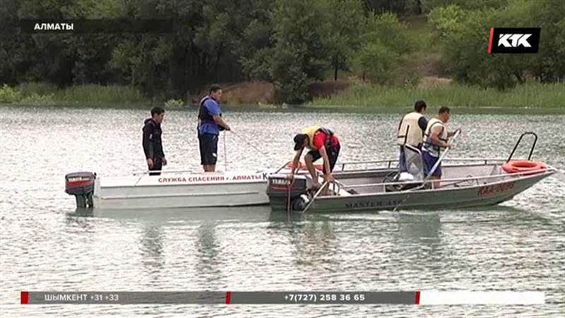 Тело пропавшего на озере юриста нашли