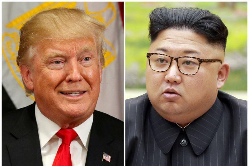 Ким Чен Ын пообещал Трампу уничтожить космодром