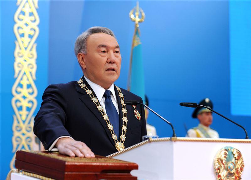 Абаев высказался относительно участия Назарбаева в выборах президента в 2020 году