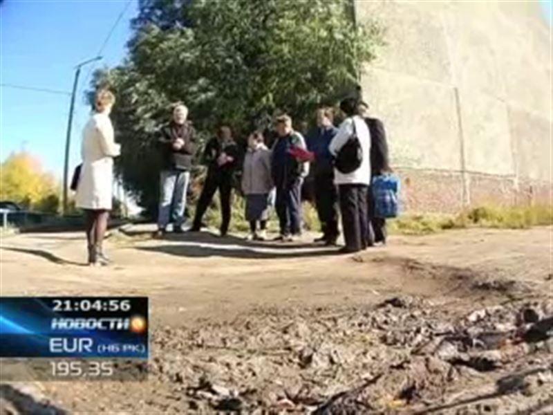 В Петропавловске горожане засудили коммунальщиков