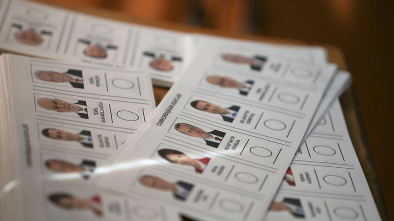 В Турции завершились президентские и парламентские выборы