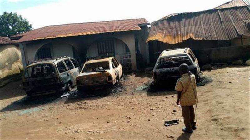 Скотоводы против фермеров: в Нигерии погибли 86 человек
