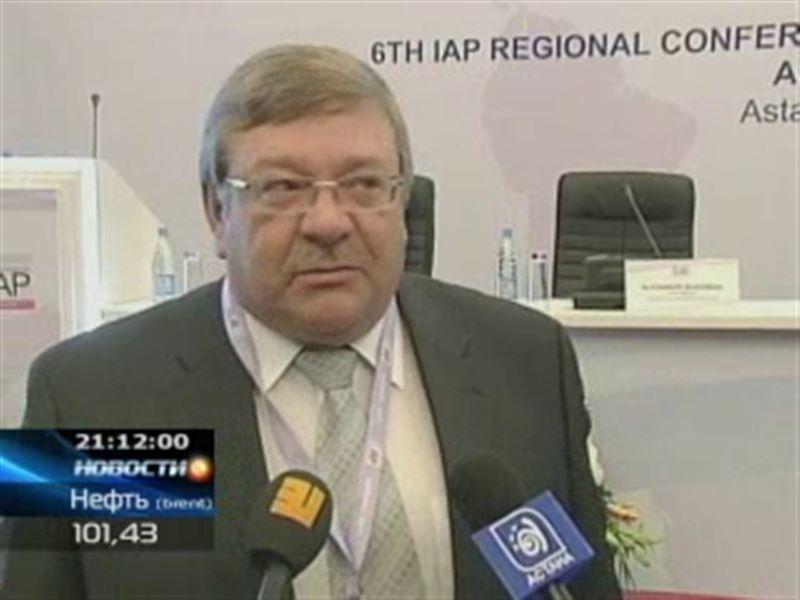 Прокуратура РК добивается наказания для бывшего сотрудника консульства России