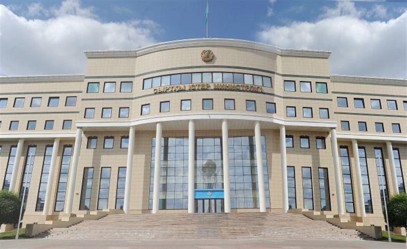 МИД РК представляет информационный проект «26 новых лиц дипломатии»
