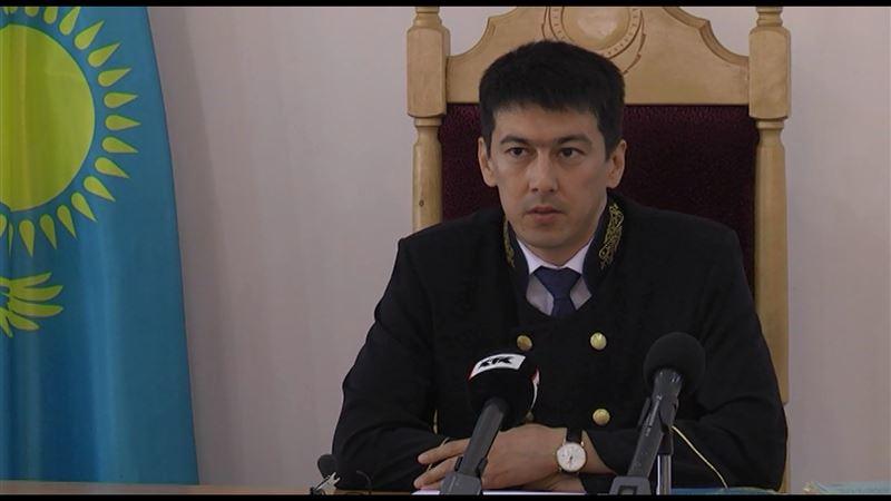 Мужчина, виновный в жестоком убийстве женщины в Уральске, получил 12 лет тюрьмы
