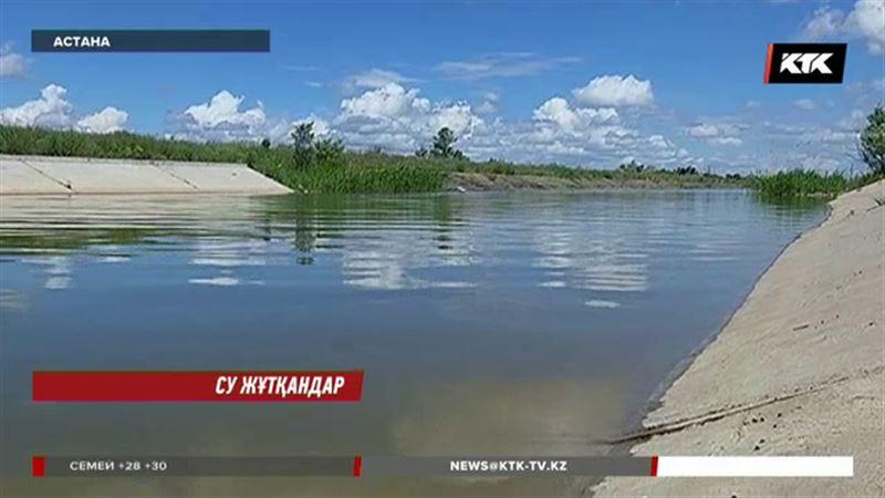 Астанада суға батып өлген 4 жеткіншектің  2-уі бір үйдің балалары болып шықты