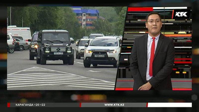 Сезон продаж: цены на машины в Казахстане выросли