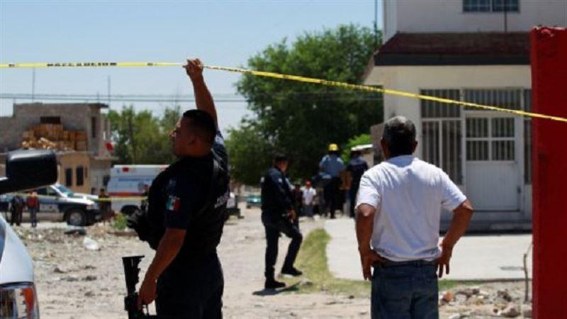 Мексикада бес саясаткерді өлтіріп кетті