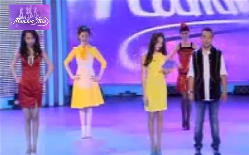 Mamma Mia - Эфир от 17.11.2012