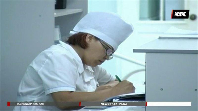 В Казахстане не хватает врачей-онкологов