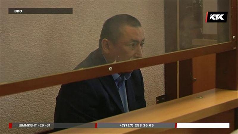 Аким Усть-Каменогорска рассказал, почему уехал с места смертельного ДТП