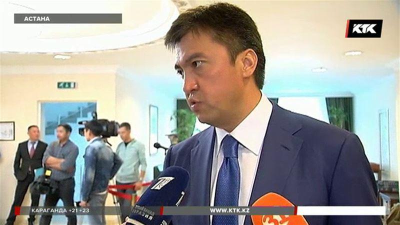 Чиновники начнут делить бюджет Южно-Казахстанской области