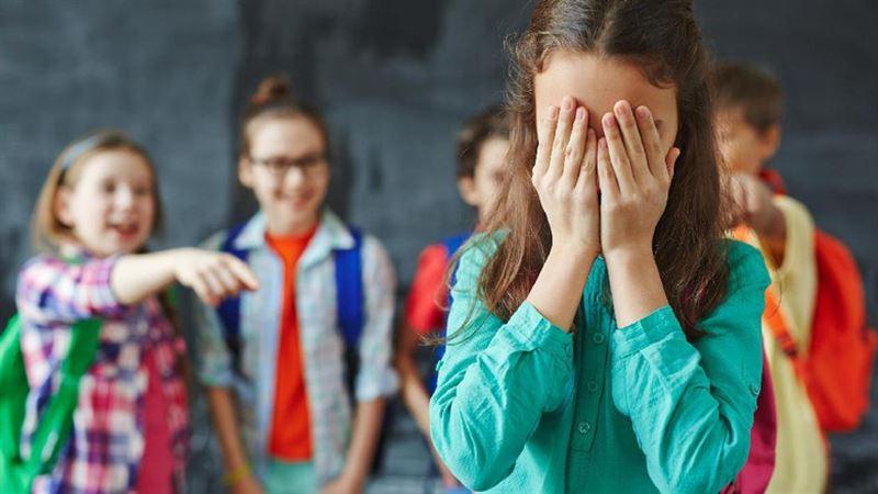 Травля в школе: как дать отпор обидчикам?