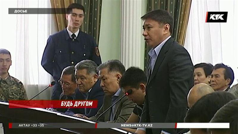 Ермегияев имел в тюрьме свой кабинет с бытовой техникой и спиртным