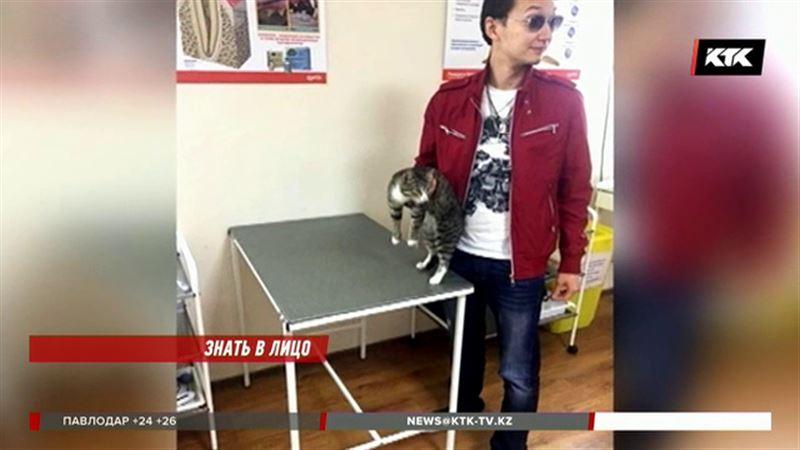 Внука Олжаса Сулейменова сбила дочь полковника полиции