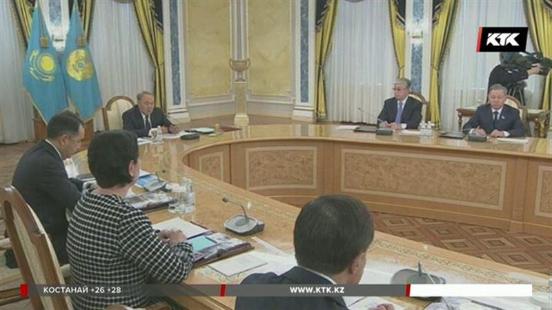Пожизненное право возглавлять Совбез дано президенту законно – Конституционный совет