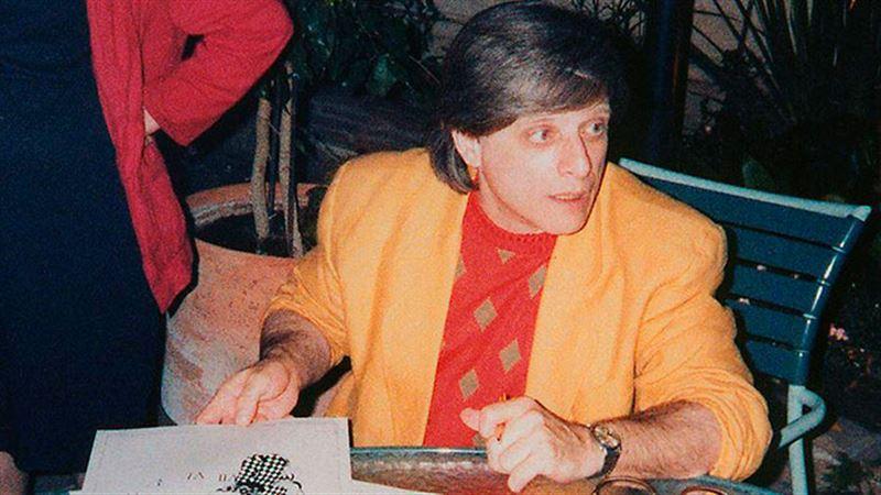 В США умер писатель-фантаст Харлан Эллисон