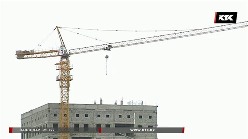 За строительством домов можно будет следить в режиме онлайн