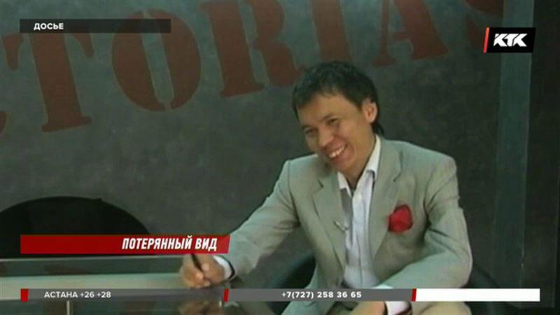 Жомарт Ертаев лишился вида на жительство в России
