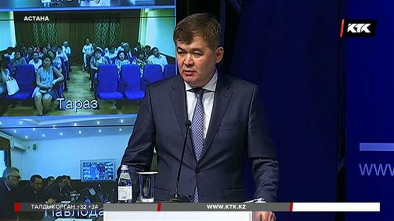 Казахстану нужны стрессоустойчивые врачи