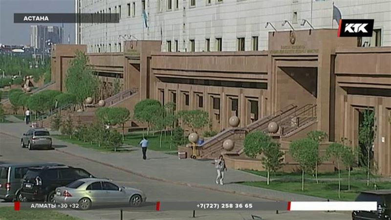 В Казахстане появилось Министерство общественного развития