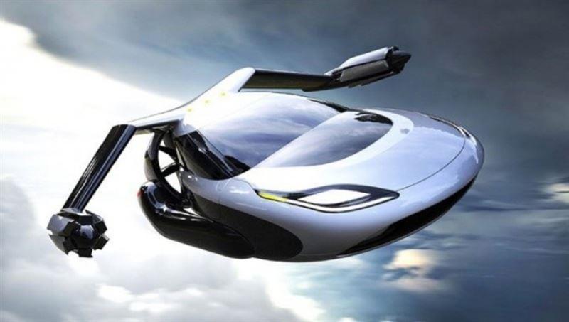 Япония к 2020 году планирует начать практическое использование летающих авто